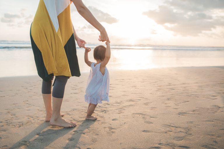 ענבלתנועה | תקשורת חיובית עם תינוקות וילדים