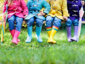 ענבל לתנועה | אז מה מלבישות בחורף??? כל מה שחשוב לדעת על בגדי חורף והתפתחות תינוקות