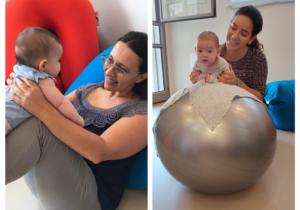 ענבל לתנועה | התפתחות תינוקות – חציית קו האמצע, כל מה שרצית לדעת ממש כאן