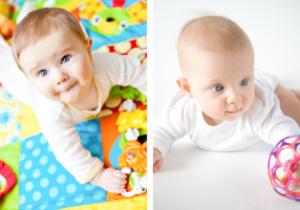 ענבל לתנועה | משחקי תינוקות - איזה משטח פעילות הכי מתאים?