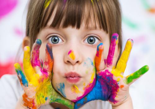 ענבל לתנועה | התפתחות התינוק - בגן הילדים כבר מאוחר מדי