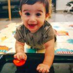 ענבל לתנועה   ליווי התפתחותי: רעיונות לפעילות עם תינוקות