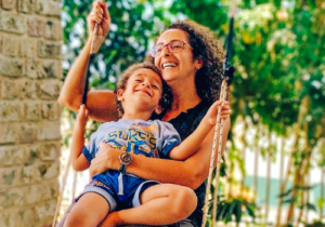 ענבלתנועה | אוטיזם והתפתחות תיקשורת וקשר אצל תינוקות ופעוטות